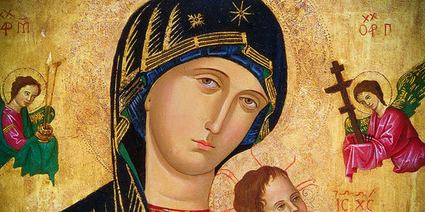 Środowa Nowenna do Matki Bożej Nieustającej Pomocy - 20 lutego 2019 r. godz. 20.00