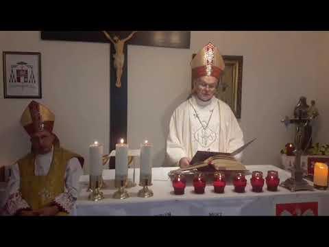Homilia na niedzielę Świętej Rodziny