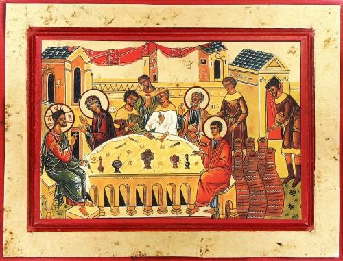Msza święta niedzielna  20 stycznia 2019 r. godz. 11.00