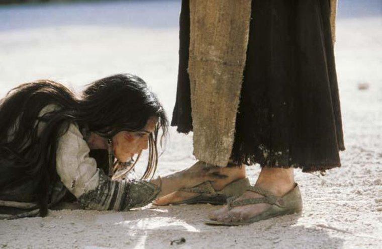 Moment, w którym życie chrześcijan zmienia się diametralnie.