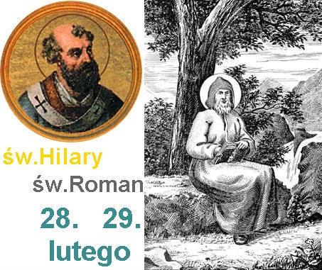 Święty Roman