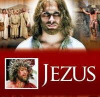 Jezus - cz. 1 film fabularny