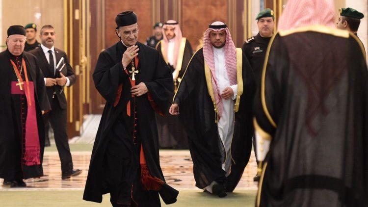 Chrześcijanie na Bliskim Wschodzie liczą na zmiany
