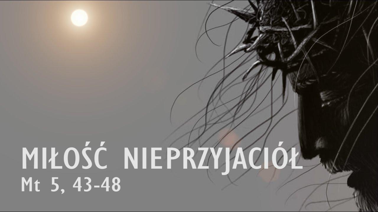 Homilia na VII Niedzielę Zwykłą - 24 lutego 2019 r.
