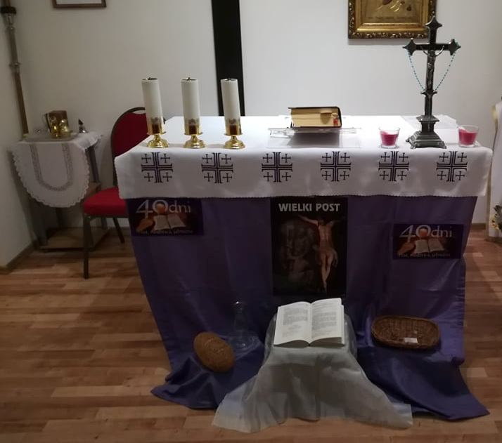 Parafia Świętej Trójcy w Warszawie