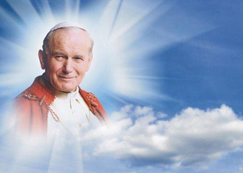 Nie piszmy życiorysu Jana Pawła II palcem Belzebuba