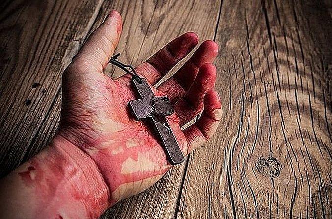Dramat chrześcijan nigeryjskich