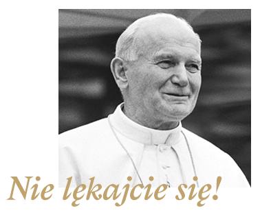 Czternasta rocznica śmierci świętego Jana Pawła II