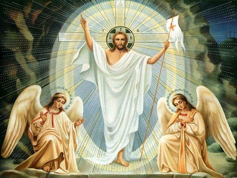 Orędzie na Wielkanoc 2019 r.