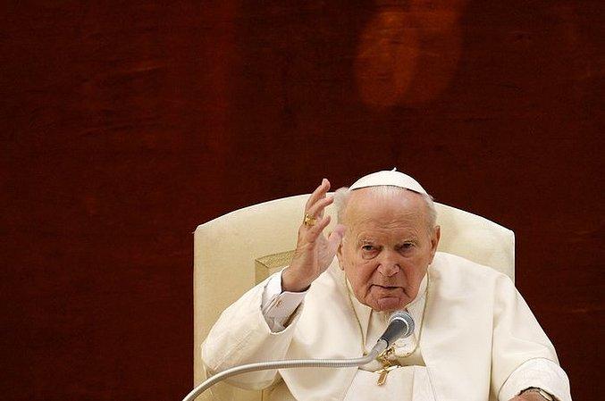 Nieznana historia egzorcyzmu, jaki przeprowadził św. Jan Paweł II