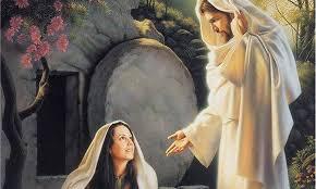 Homilia na Poniedziałek Wielkanocny - 22.04.2019 r.