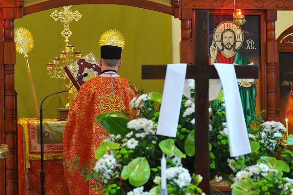Kościoły wschodnie przygotowują się do Wielkanocy