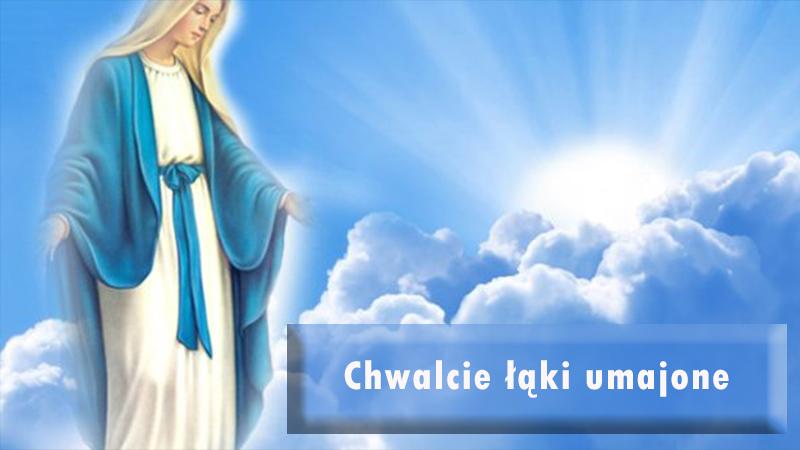 Msza święta i nabożeństwo majowe - 01 maja 2019 r.