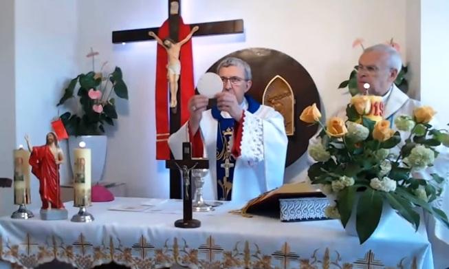 Tydzień Modlitw o świętych kapłanów  - Tydzień Dobrego Pasterza