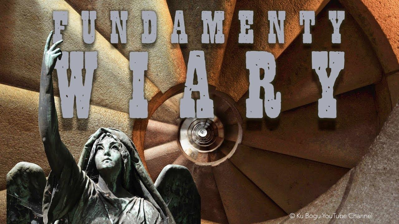 Chrystus fundamentem naszej wiary - katecheza wtorkowa