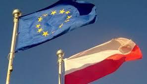 17 lat w Unii Europejskiej -Europa potrzebuje Polski. Kościół w Europie potrzebuje świadectwa wiary Polaków. Polska potrzebuje Europy