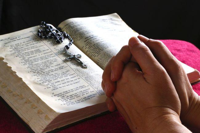 Jak czytać Pismo Święte - katecheza