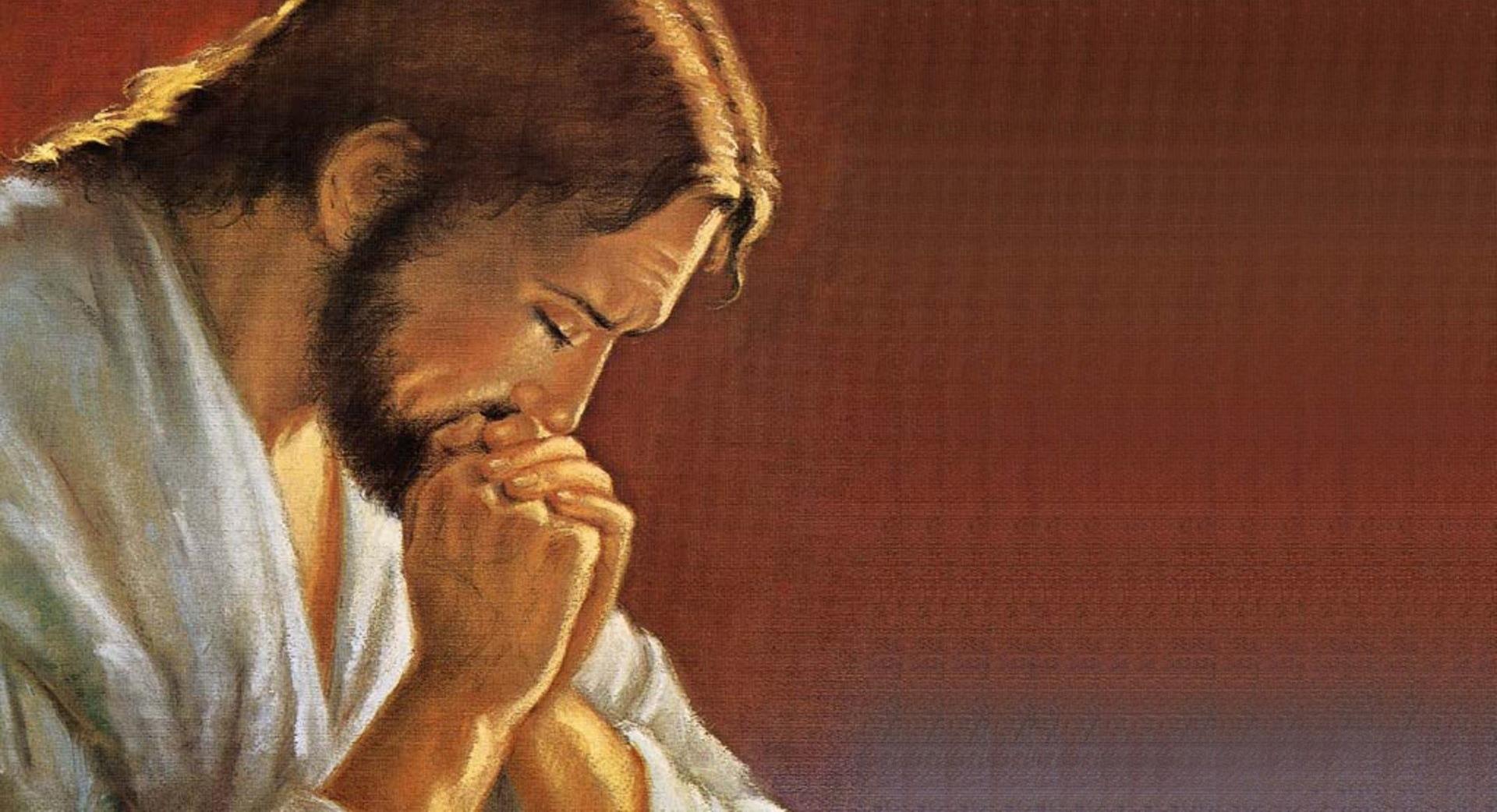 Panie naucz nas się modlić  17 niedziela zwykła - 28 lipca 2019