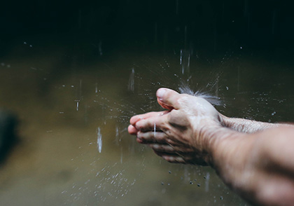 Co zrobić,  by się dobrze modlić .
