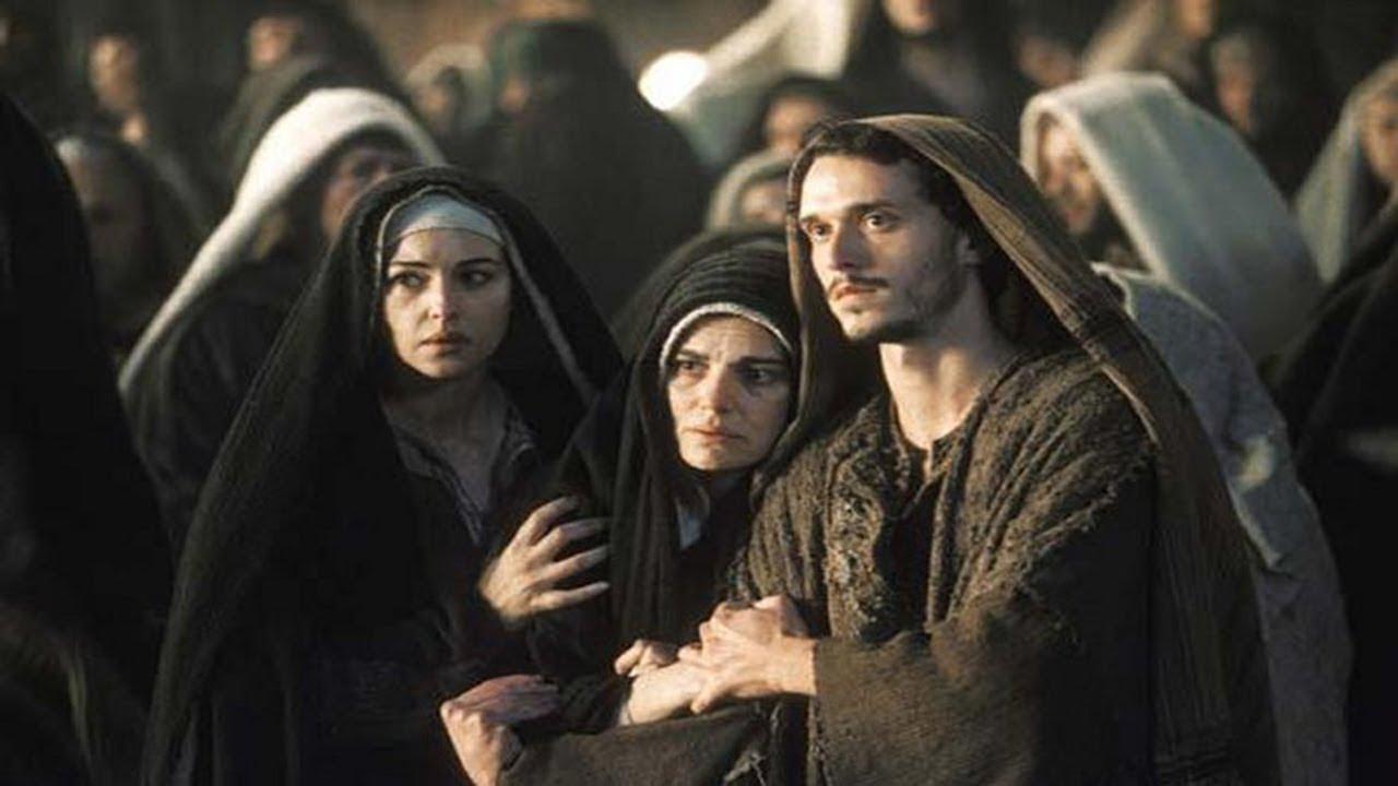Maria Magdalena film fabularny
