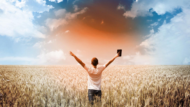 Ojcze nasz, któryś jest w niebie - katecheza na tema Modlitwy Pańskiej cz. 1
