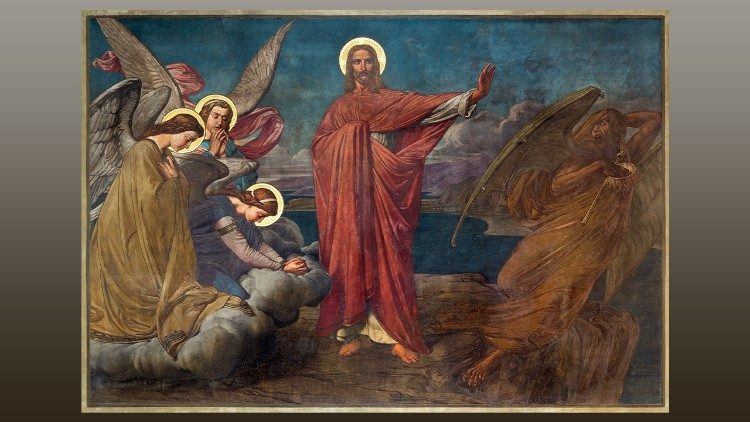 Egzorcyści przypominają: realne istnienie diabła to prawda wiary