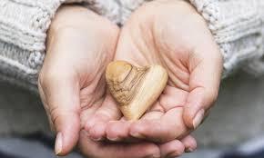 Więcej szczęścia jest w dawaniu, aniżeli braniu - XXII Niedziela Zwykła  01.09.2019 r.