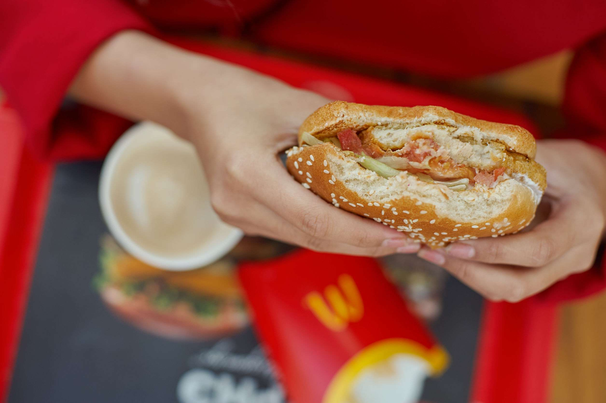Konferencja duchowości - przestrzegajmy przed duchowych fast foodem