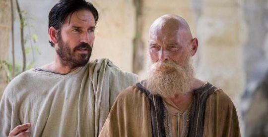 Paweł Apostoł Chrystusa film fabularny