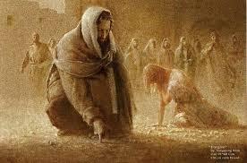 Dla Niego wyzułem się ze wszystkiego i uznaję to za śmieci, bylebym pozyskał Chrystusa