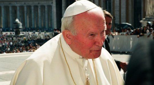 Św. Jan Paweł II będzie ogłoszony doktorem Kościoła i patronem Europy?