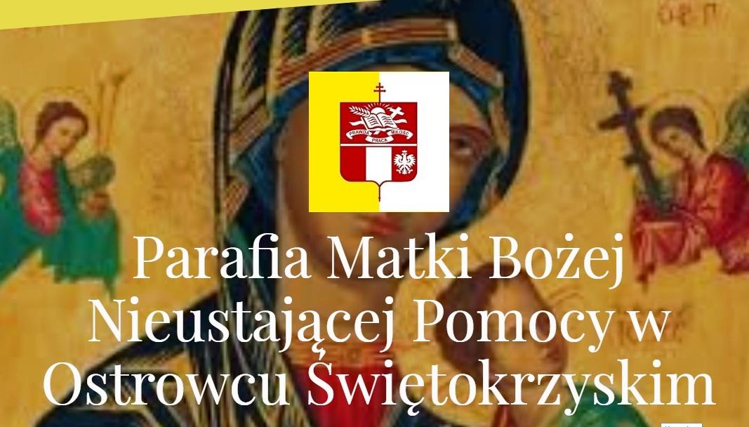 Parafia w Ostrowcu Świętokrzyskim