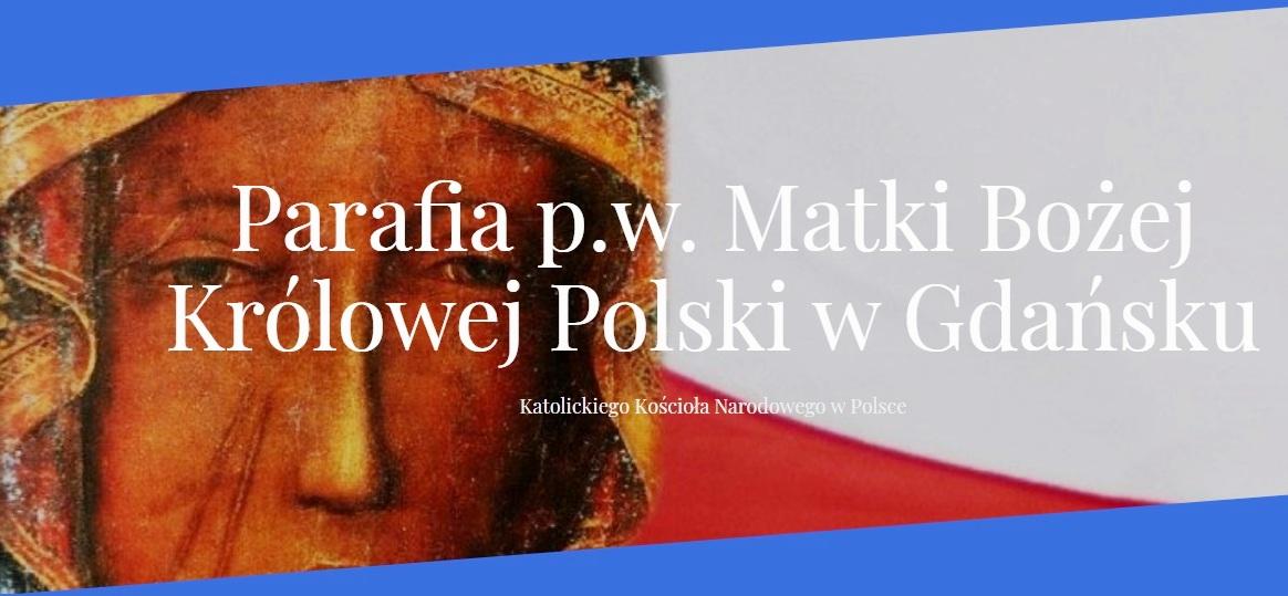 Parafia w Gdańsku