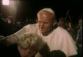 Pielrzym film o pierwszej pielgrzymce świętego Jana Pawła II do Ojczyzny