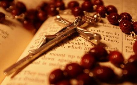 Najświętszej Dziewicy Maryi Panny Matki Różańcowej