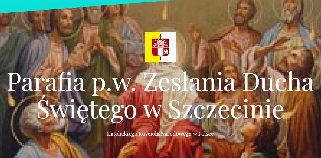 Parafia w Szczecinie