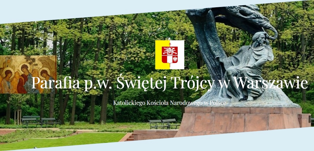 Parafia w Warszawie