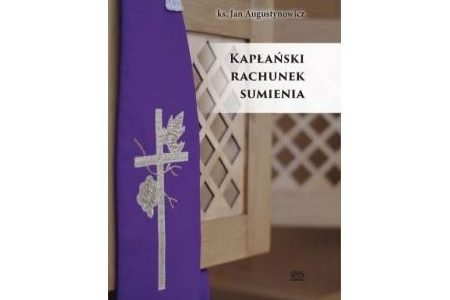 Kaplański rachunek sumienia - konferencja duchowości