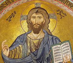 Homilia na niedzielę Chrystusa Króla wszechświata - 24 listopada 2019