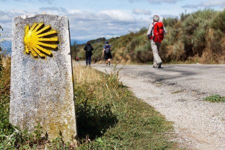 Ciekawostki ze szlaku do świętego Jakuba - Santiago de Compostela