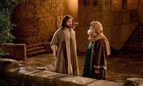 Nikodem - rozważaniem Słowa Bożego z Podlasia