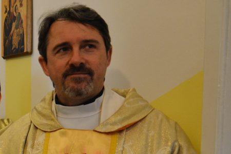 Słowo Boże na uroczystość Najświętszego Serca Pana Jezusa - ks. Wojciech Zieliński