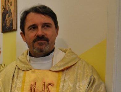 «Effatha» homilia ks. Wojciech Zieliński