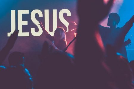 Tylko Chrystus albo nic nie ma sensu