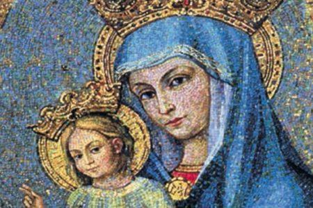 Matka  Kościoła w czasach kryzysu Kościoła