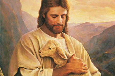 Ześlij Twemu Ludowi świętych kapłanów - IV Niedziela Wielkanocna - Dobrego Pasterza