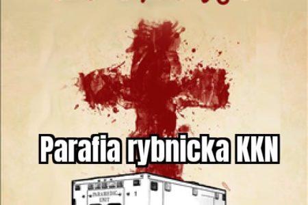 Zaproszenie na poświęcenie kolejnej kaplicy parafialnej w Polsce - Rybnik