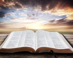 Biblia - Pismo Święte