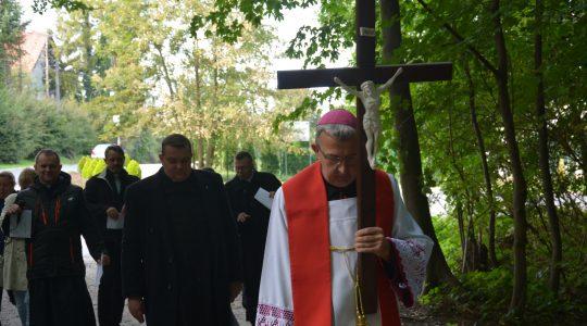 Tydzień Światła - peregrynacja świętego Charbela
