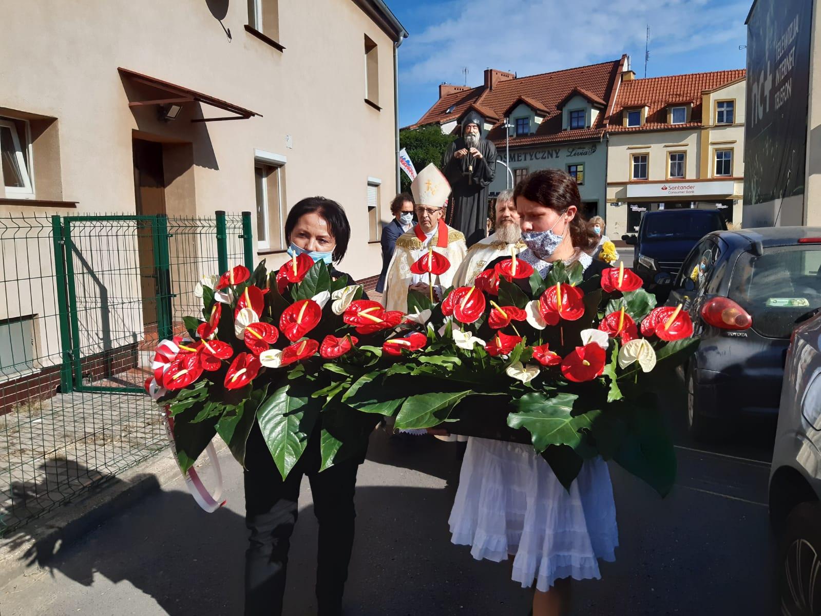 Peregrynacja Ojca Charbela – Dni świętego Charbela w Polsce